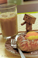 Iced Coffee by simplyjinz