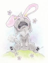 Happy Easter! by grayREM