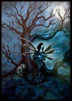 Forsaken by deathly-stillness