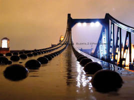 On the Bridge by deathly-stillness