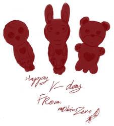Happy V-day by MobiusZero