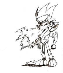Concept of Zero by MobiusZero