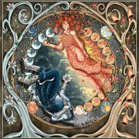 Narsilion by Lady-Fullmetal