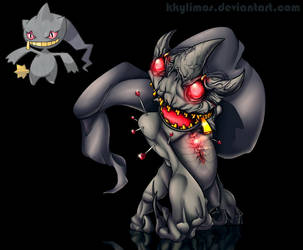 Banette by KKylimos