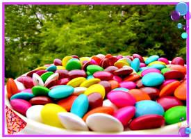 Nutty Sugar by EternalCho