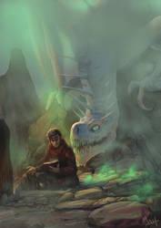 The Last Light by Viking-Heart