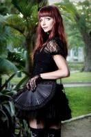Gothic Lolita.02 by RGFoto