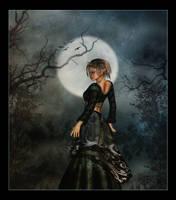 Silent Night by AngeloftheMists