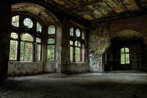 Beelitz again by ashleygino