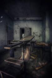 prypjat hospital by ashleygino