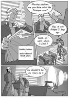 Occult Officers - Page 02 by poly-m