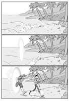 Occult Officers - Page 05 by poly-m