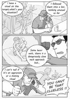 Occult Officers - Page 10 by poly-m