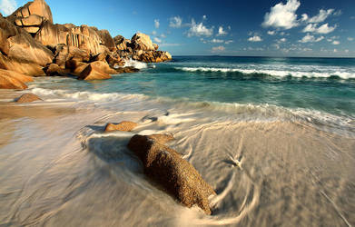Grand' Anse by alexandre-deschaumes
