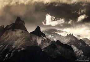 Kingdom of Doom by alexandre-deschaumes