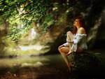 Reveries Evanescentes by alexandre-deschaumes