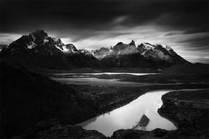 Paine_Grande by alexandre-deschaumes