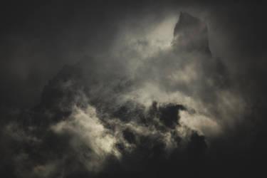 Chaos | Creation by alexandre-deschaumes