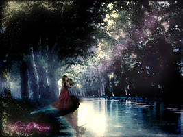 Vale of the Fairies by vampbabe