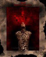 Neit - God of War by vampbabe
