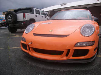 GT3 RS by lowlow64
