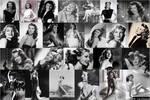 Rita Hayworth Wallpaper by Nestorladouce