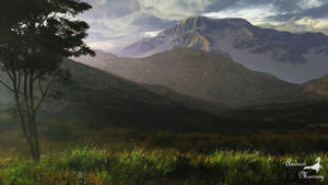 Seasons Unending by arachnid223