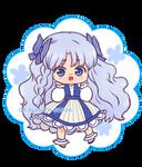Bluebago by RukiaCH