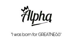 alphawrites's Profile Picture