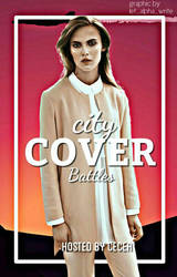 city cover battles  by alphawrites