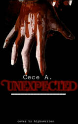 Unexpected (wattpad cover) by alphawrites
