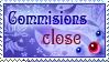 CM close stamp by Ali-zarina