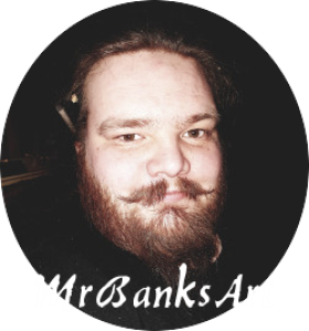 MrBanksArt's Profile Picture