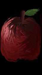 Apple 1 by MrBanksArt
