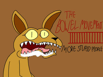 WME - The Howling III by Maxtaro