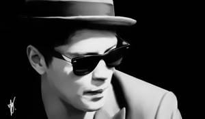 Bruno Mars by fashionisendless