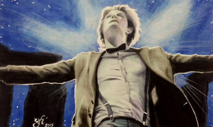 The Pandorica Opens SDCC 2015 by gph-artist