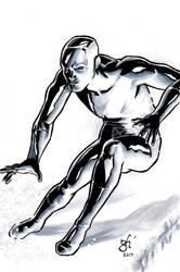 Iceman - DSC by gph-artist