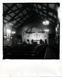 Church Series - Pour mon frere by JaredPLNormand