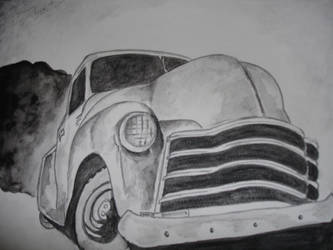 Ford ... beat up by zedi360