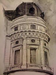 Structure by zedi360