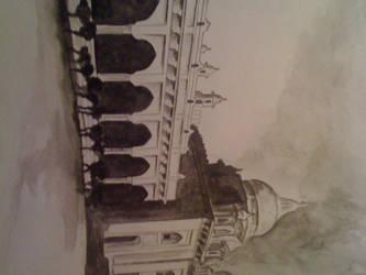 Old School by zedi360