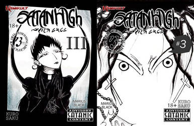 SATANHIGH #3 Ready To Read Online by SATANHIGH