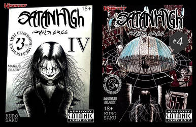 SATANHIGH #4 Ready To Read Online by SATANHIGH