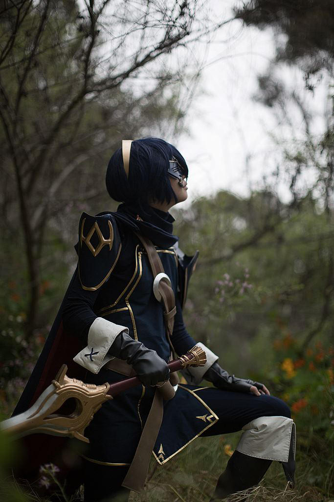 Fire Emblem Awakening - To the Past by Gwiffen