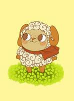 Animal Crossing Villager by Rosslaye