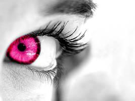 Eye by kellioo