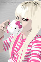 Dakota Rose by biancamangels
