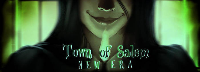 Town of salem 3 by MadderRed00