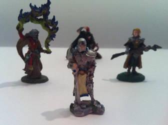 Minis-Guard by Kiara-Michelle